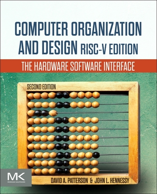 Computer Organization and Design Risc-V Edition: The Hardware Software Interface Cover Image
