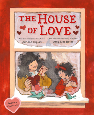 Cover for The House of Love
