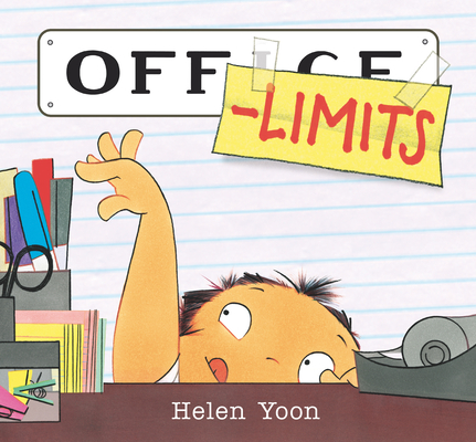Cover for Off-Limits