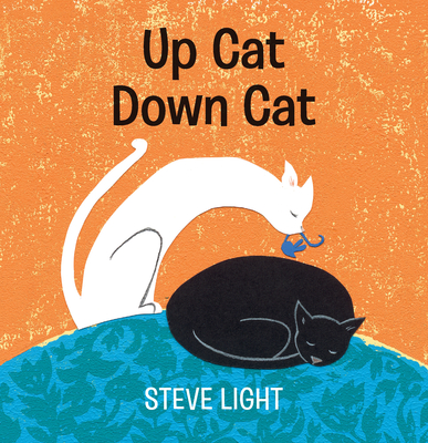 Up Cat Down Cat Cover Image