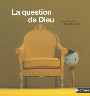 Who or What is God? Cover Image