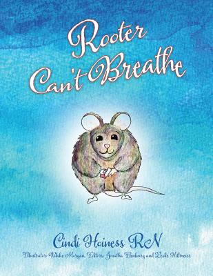 Rooter Can't Breathe Cover Image