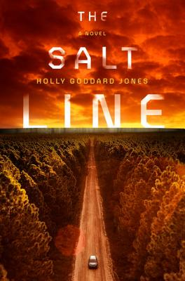The Salt Line by Holly Goddard