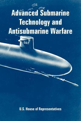 Advanced Submarine Technology and Antisubmarine Warfare Cover Image
