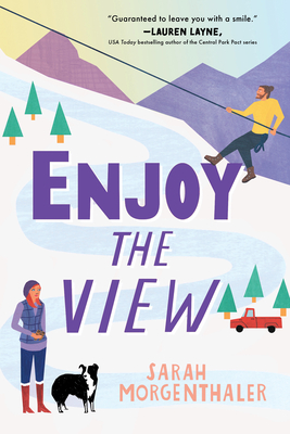 Enjoy the View Cover Image