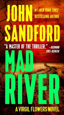 Mad River (A Virgil Flowers Novel #6) Cover Image