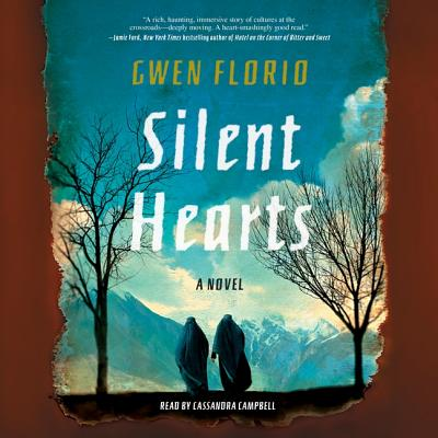 Silent Hearts Cover Image