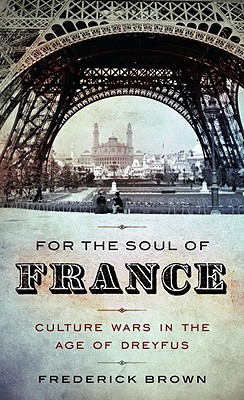 For the Soul of France Cover