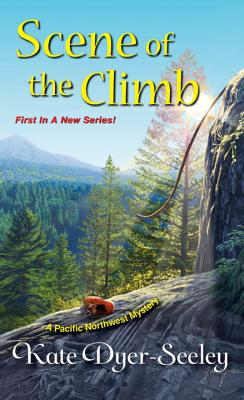 Scene of the Climb Cover Image