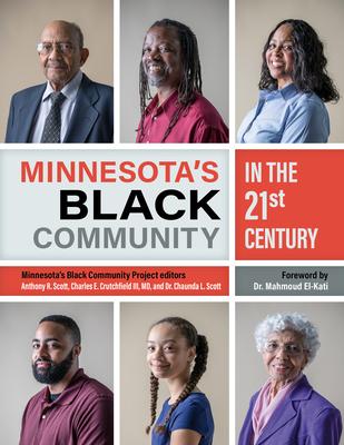 Minnesota's Black Community in the 21st Century Cover Image
