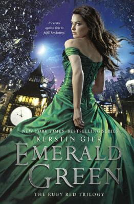 Emerald Green Cover Image