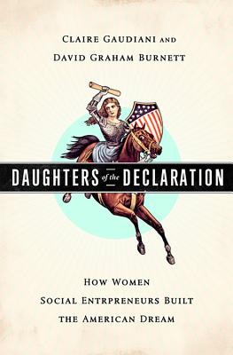 Daughters of the Declaration Cover