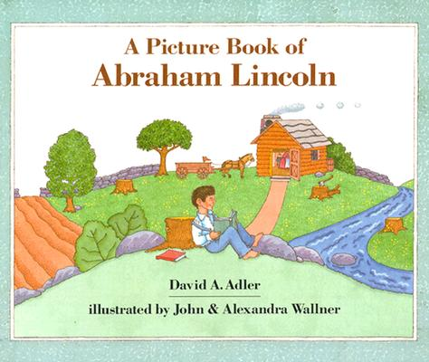 A Picture Book of Abraham Lincoln Cover