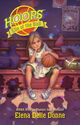 Elle of the Ball (Hoops #1) Cover Image