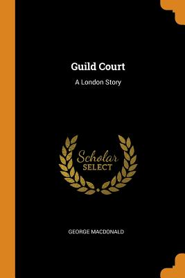 Cover for Guild Court