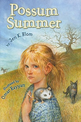 Possum Summer Cover