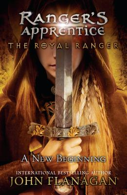 The Royal Ranger Cover