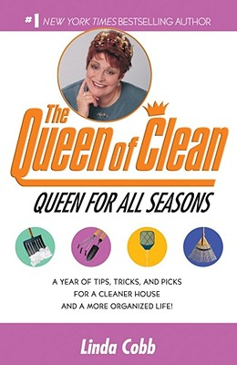 Cover for A Queen for All Seasons