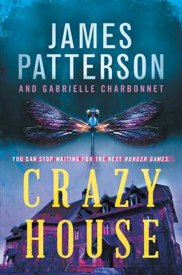 Crazy House Cover Image