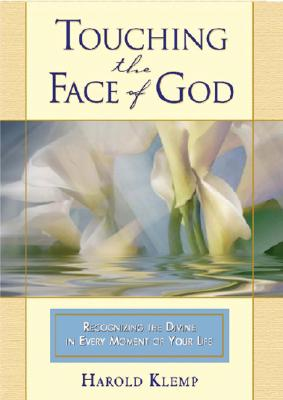 Touching the Face of God Cover Image