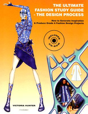 Cover for The Ultimate Fashion Study Guide