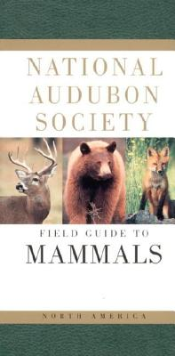 National Audubon Society Field Guide to North American Mammals Cover