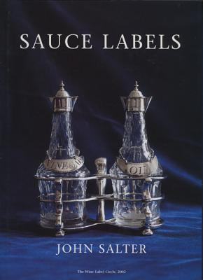 Sauce Labels 1750 - 1950 Cover Image