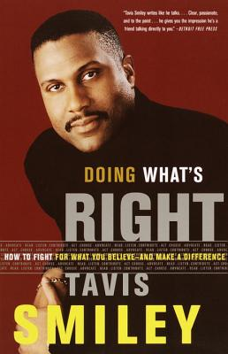 Doing What's Right Cover
