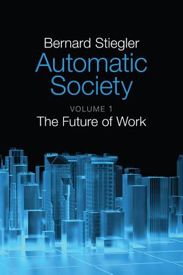 Cover for Automatic Society