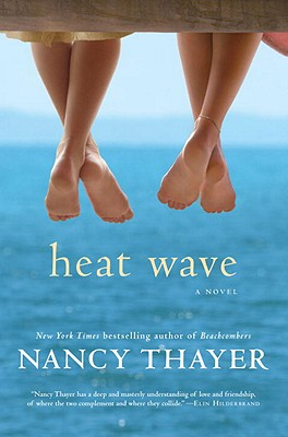 Heat Wave Cover Image