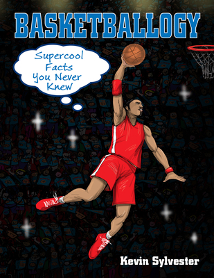 Basketballogy Cover Image