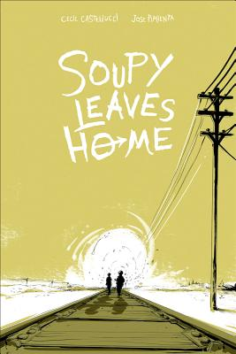 Cover for Soupy Leaves Home