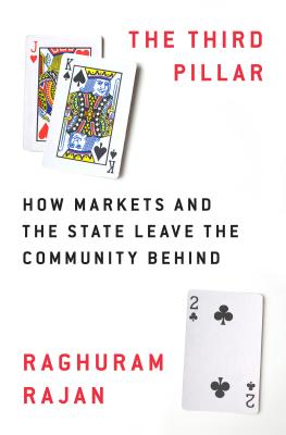 The Third Pillar: How Markets and the State Leave the Community Behind Cover Image