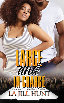 Large and in Charge Cover Image