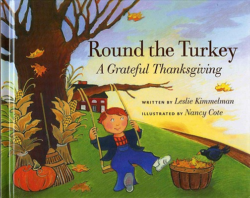 Round the Turkey Cover