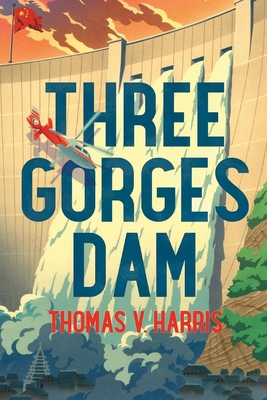 Three Gorges Dam Cover Image