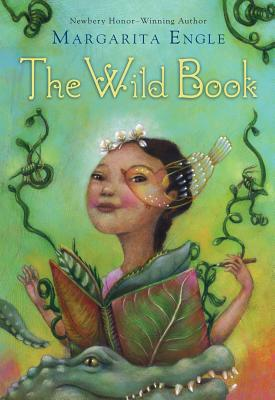 The Wild Book Cover