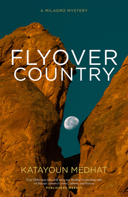 Cover for Flyover Country