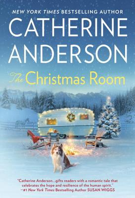 The Christmas Room cover image