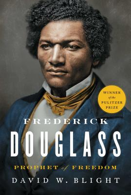 Frederick Douglass: Prophet of Freedom Cover Image