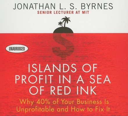 Islands of Profit in a Sea of Red Ink Cover