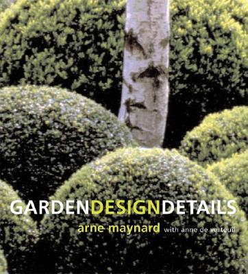 Garden Design Details Cover Image