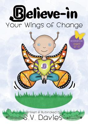 Believe-in Your Wings of Change Cover Image