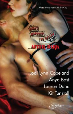 What Happens in Vegas... After Dark Cover