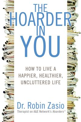 The Hoarder in You Cover