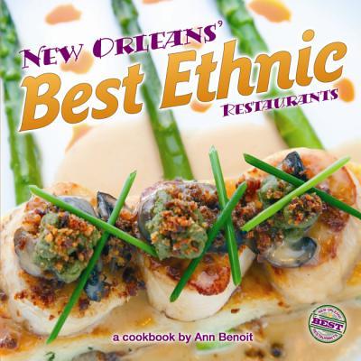 New Orleans' Best Ethnic Restaurants Cover Image