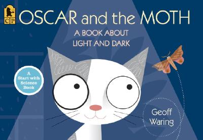 Oscar and the Moth Cover