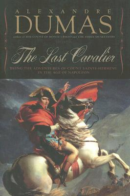 The Last Cavalier Cover
