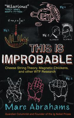 This Is Improbable Cover