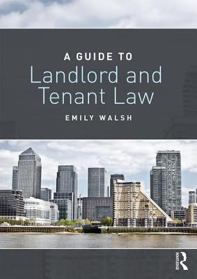 A Guide to Landlord and Tenant Law Cover Image